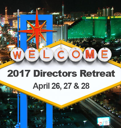 2017 Annual SoDakSACA Directors Retreat